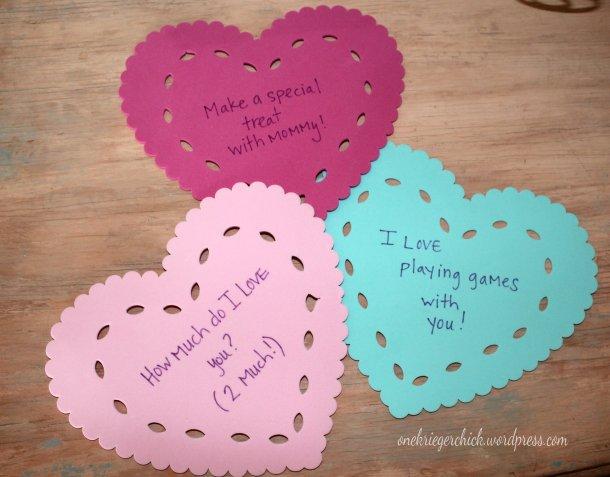 Countdown Hearts {onekriegerchick.wordpress.com}