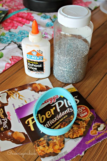 Pinterest fail supplies {Onekriegerchick.com}