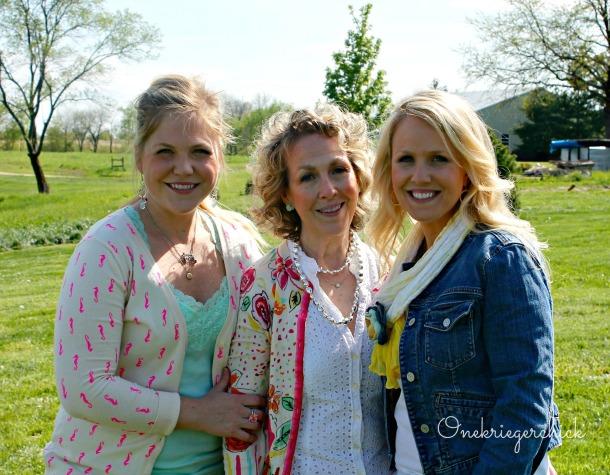 Mothers Day 2013 {Onekriegerchick.com}