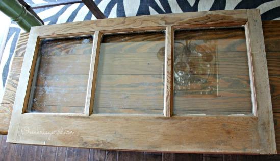 old window for frame {Onekriegerchick.com}